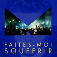 Cover M [FR] - Faites-moi souffrir